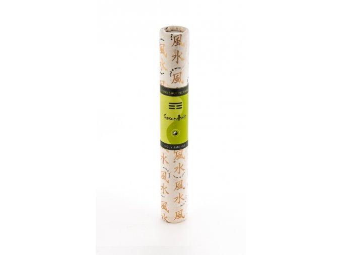 Vonné tyčinky Holy Smokes Feng Shui Zdraví, 20 g