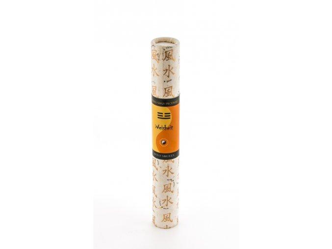 Vonné tyčinky Holy Smokes Feng Shui Moudrost, 20 g