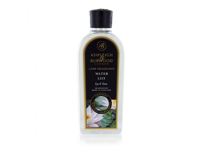 Ashleigh & Burwood Water Lily náplň do katalytické lampy 500 ml