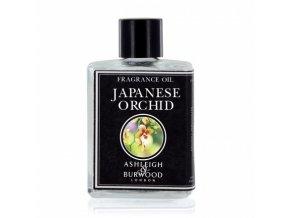 Vonný esenciální olej JAPANESE ORCHID, 12 ml