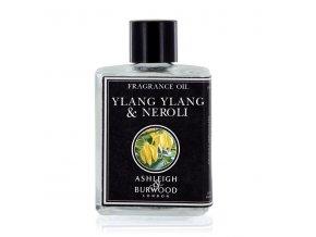 Vonný esenciální olej YLANG YLANG & NEROLI, 12 ml