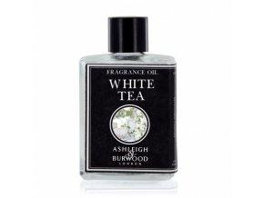Vonný esenciální olej WHITE TEA, 12 ml