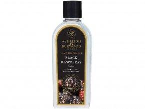 Náplň do katalytické lampy BLACK RASPBERRY 500 ml