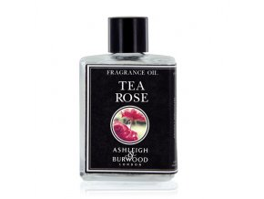 Vonný esenciální olej TEA ROSE (čajová růže) 12 ml