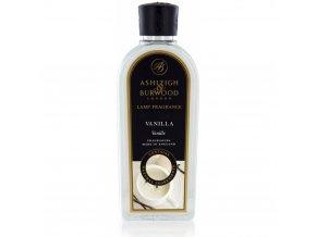 Ashleigh & Burwood Náplň do katalytické lampy VANILLA (vanilka) 500 ml
