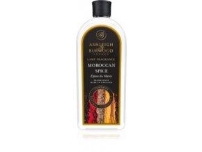 Ashleigh & Burwood London Lamp Fragrance Moroccan Spice