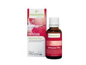 PRANAROM Směs éterických olejů Immuno Plus