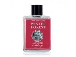 Vonný esenciální olej WINTER FOREST (zimní les) 12 ml