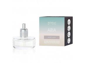 Náplň do elektrického aroma difuzéru ARIA Bílé pižmo, 20 ml