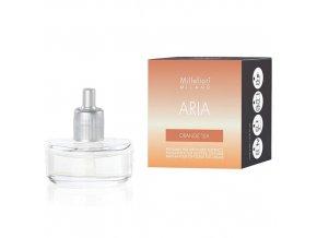 Náplň do elektrického aroma difuzéru ARIA Pomerančový čaj, 20 ml