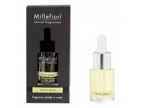 Aroma olej Natural Citrónová tráva, 15 ml