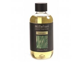 Náplň do aroma difuzéru NATURAL Citronová tráva, 250 ml