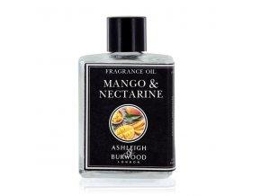 Vonný esenciální olej MANGO & NECTARINE (mango a nektarinka) 12 ml