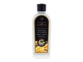 Náplň do katalytické lampy MANGO & NECTARINE (mango a nektarinka), 500ml