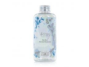 Náhradní náplň do aroma difuzéru ARTISTRY SEA SALT (mořská sůl), 180 ml