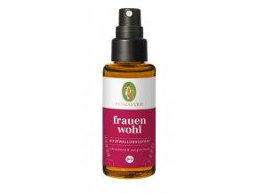 Vonný aroma sprej Fem Remedy Frauen Wohl, proti návalům, 30 ml