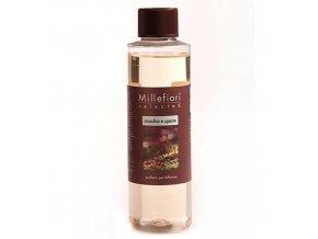 Náplň do aroma difuzéru Millefiori Milano Selected, Mech a koření, 250 ml