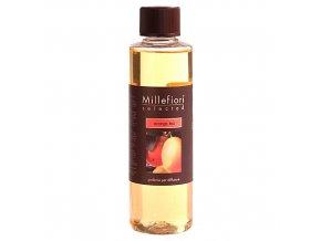 Náplň do aroma difuzéru Millefiori Milano Selected, Pomerančový čaj, 250 ml
