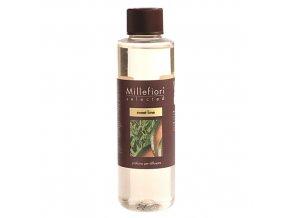 Náplň do aroma difuzéru Millefiori Milano Selected, Sladká limetka, 250 ml