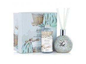 Aroma difuzér ARTISTRY TWINKLE STAR s vůní SOFT COTTON (jemná bavlna), 180 ml