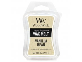 Vonný vosk WoodWick Vanilka 22,7 g