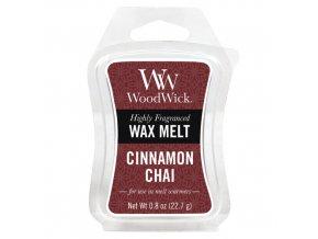 Vonný vosk WoodWick Skořice a vanilka 22,7 g