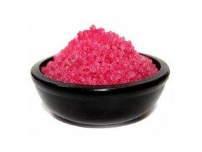Vonné granule Růžový Musk, 200 g
