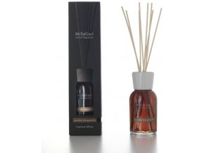 Aroma difuzér Millefiori Milano Natural, Santalové dřevo a bergamot, 250 ml