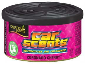 California Car Scents Coronado Cherry Višeň