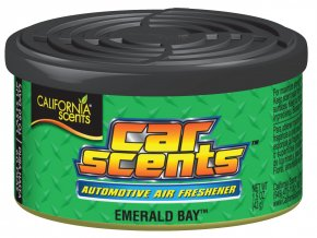 California Car Scents Emerald Bay Smaragdová zátoka