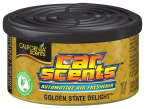California Car Scents Golden State Delight Gumoví medvídci