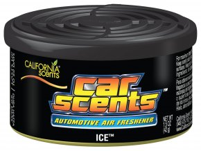 California Car Scents Ice Ledová svěžest
