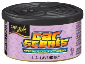 California Car Scents La Lavender Levandule