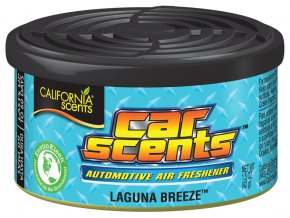 California Car Scents Laguna Breeze Vůně moře
