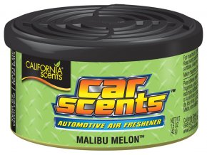 California Car Scents Malibu Melon Meloun
