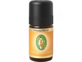 Vonný esenciální olej BIO Happy Mind Uvolnění, 5 ml