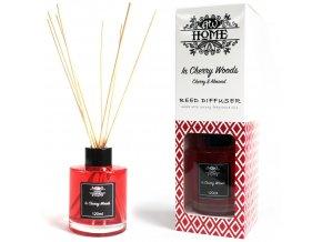 Aroma difuzér Ancient Wisdom V třešňovém lese, 120 ml
