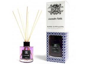 Aroma difuzér Ancient Wisdom Levandulový záhon, 120 ml