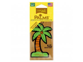 California Scents Palm Hang Outs Capistrano Coconut Kokos