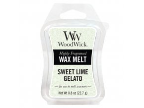 Vonný vosk WoodWick Sladká zmrzlina 22,7 g