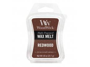 Vonný vosk WoodWick Santalové dřevo 22,7 g