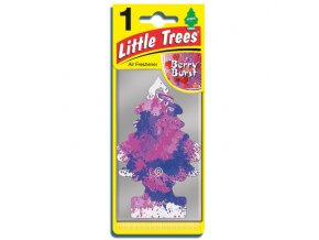 Magic Little Tree Berry Burst Borůvky, 1 ks