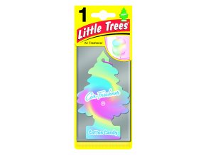 Magic Little Tree Cotton Candy, 1 ks