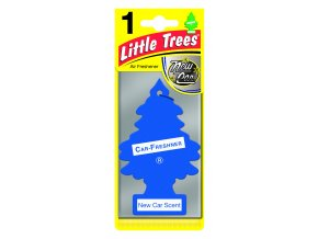 Magic Little Tree New Car Scent, 1 ks