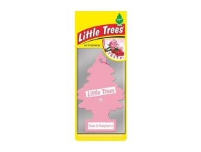 Magic Little Tree Rose & Raspberry