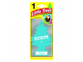 Magic Little Tree Tropical, 1 ks