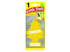 Magic Little Tree Vanillaroma, 1 ks