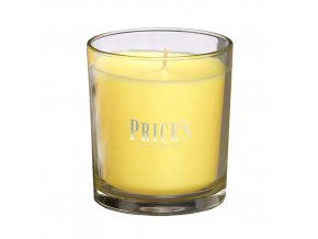 Vonná svíčka Price´s Plumérie, 170 g
