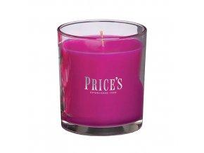 Vonná svíčka Price´s Magnólie, 170 g