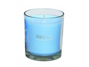 Vonná svíčka Price´s Bavlna, 170 g